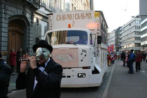 Stamm - Fasnacht 2008
