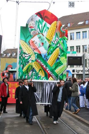 Stamm - Fasnacht 2010